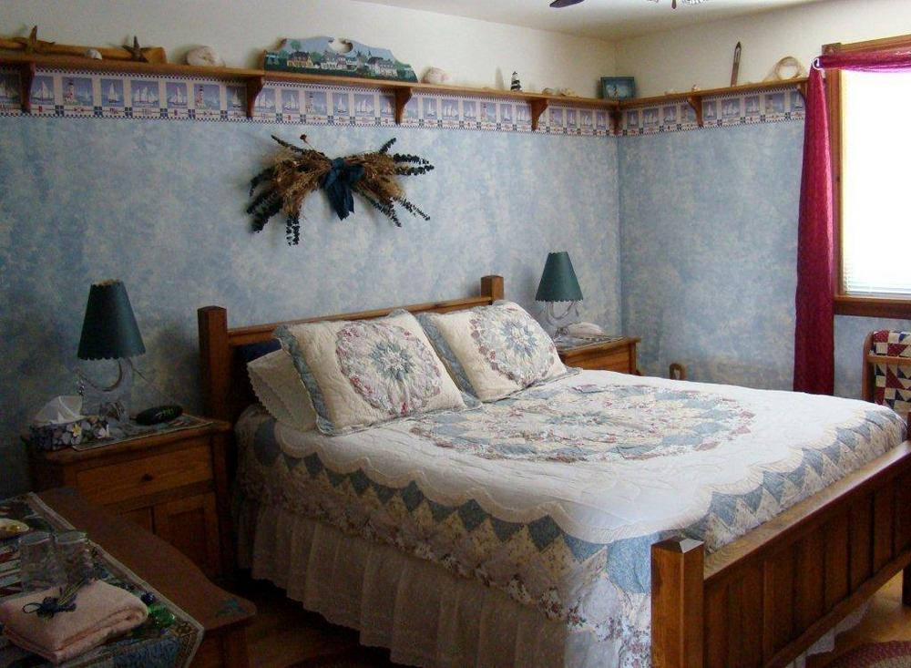 Blueberry Cove Bed And Breakfast