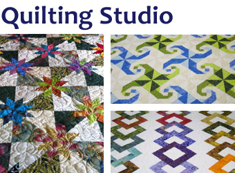 Blueberry Cove Quilting Studio