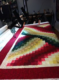 Ada twisted bargello